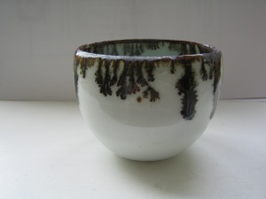 Black Cap bowl