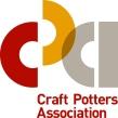 Crafts Potters Association logo