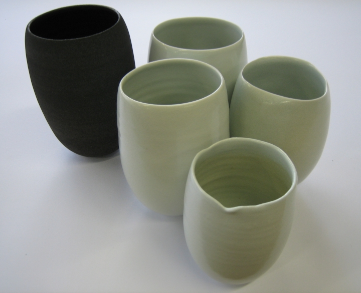 Flint vessel group