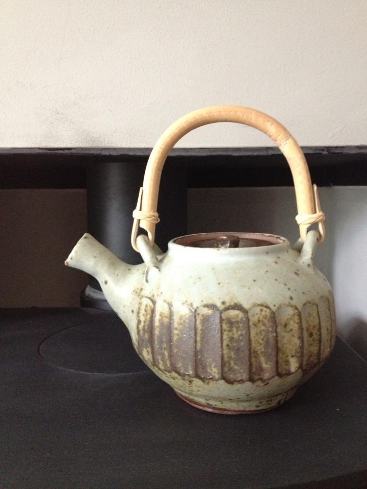 Warren Mckenzie teapot