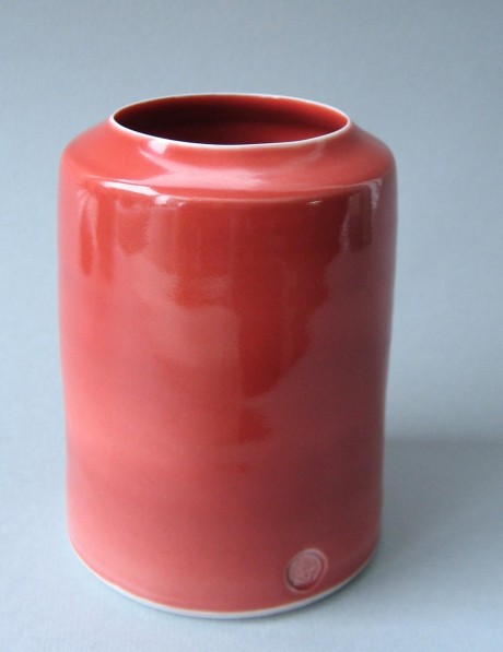 Tanya Gomez, red vessel