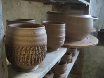 Warren Mckenzie tea bowls