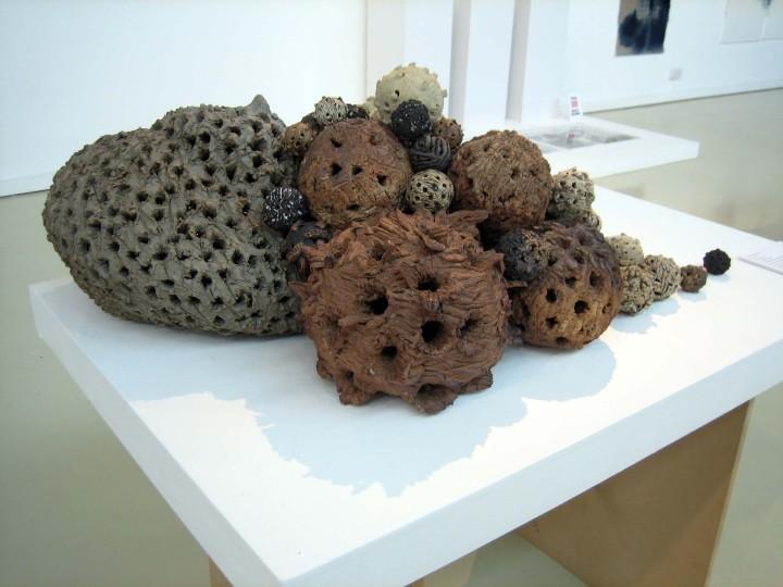 work by Jitka Schacherlova