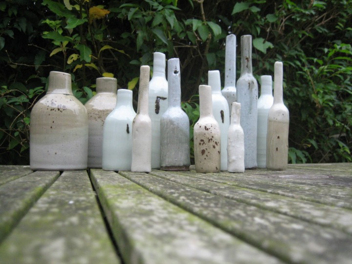 Bottle groups