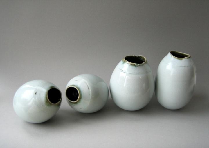 Elaine Bolt, 'dwelling' vessels