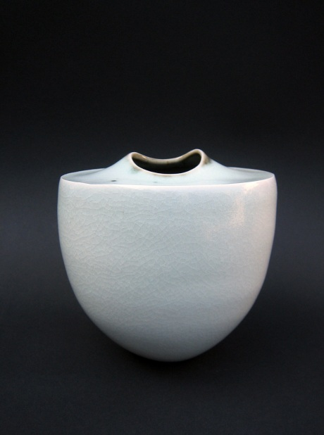 'Within Vessel', by Elaine Bolt