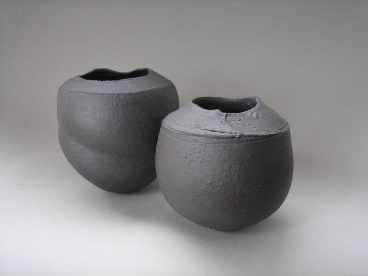 Elaine Bolt, Dark Metal vessels