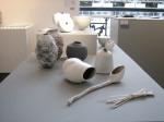 My work on display at New Designers 2012