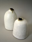 Elaine Bolt 'Milk Bottle' pair