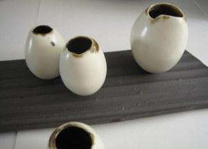 Elaine Bolt, small vessels