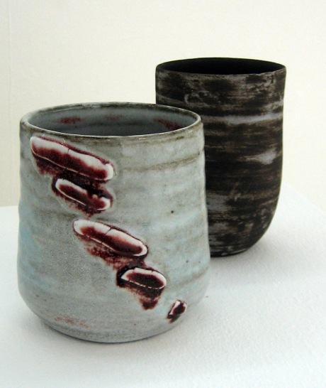 Ceramics by Luisa Cacciotti