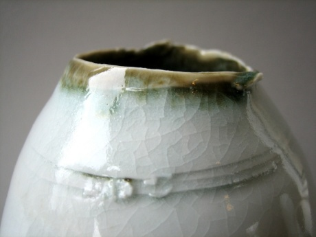 Elaine Bolt, vessel detail