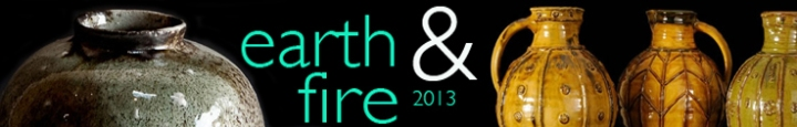 Earth and Fire 2013 Banner