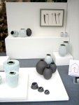 Elaine Bolt Ceramics, Earth and Fire 2013 shared stand