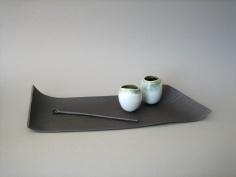 Elaine Bolt ceramic composition