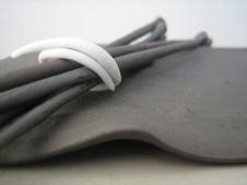 Elaine Bolt ceramic composition detail