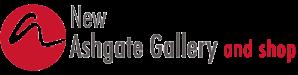 New Ashgate Gallery logo