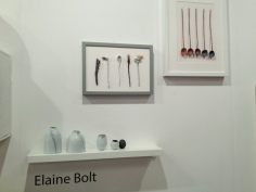 Elaine Bolt, Handmade in Britain, 2013