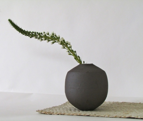 Elaine Bolt vessel at Ioneta