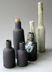 Elaine Bolt medicine bottles
