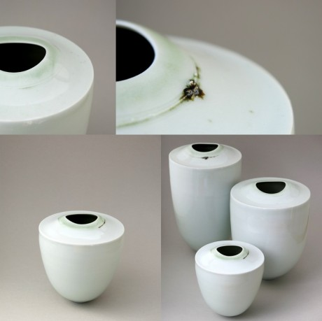 20140915 green and black pots2