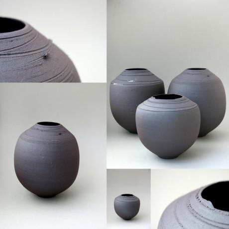 20140915 green and black pots4