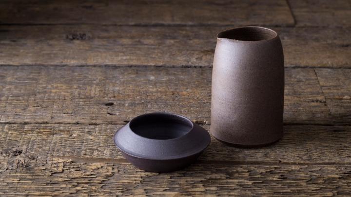 Elaine Bolt Ceramics - Yeshen Venema Photography