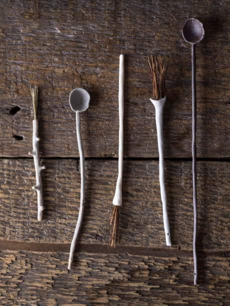 Elaine Bolt Curious Utensils - Yeshen Venema Photography
