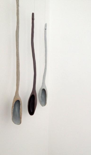 Elaine_Bolt_Ceramics 'Waney Spoons'