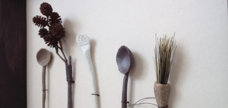 Elaine Bolt Woodland Utensils