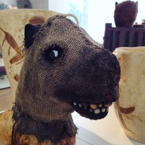 Centre of Ceramic Art at York Museum