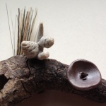 Twig additions, Elaine Bolt