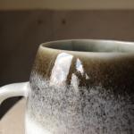 Iron snow jug, Elaine Bolt