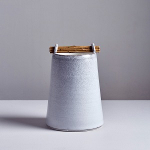 Ceramics by Elaine Bolt (photography by Alun Callender)